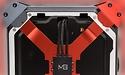 ASRock M8 review: sleek portable gaming barebones