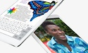 Hands-on en benchmarks Apple iPad Air: iPad Weight Watcher-editie