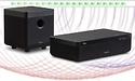 Quantis 3D SoundSystem: psychoakoestich 3D geluid