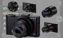 Sony RX100 Mk II, QX10 en QX100 review: fotograferen via je smartphone