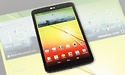 LG G Pad 8.3 review: Nexus-concurrent