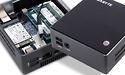 Gigabyte Brix S BXCEH-2955 review: Tikkie ruimer