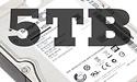 Seagate Desktop HDD 5TB review: first 5TB hard drive