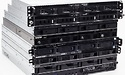 [Pro] Eight 19-inch 4-bay rack NAS review: Rack storage