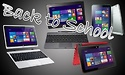 Back to School hybrides review: 5 Windows tablets/hybrides tot 500 euro