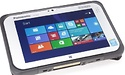 [Pro] Panasonic Toughpad FZ-M1 review: 7 inch tablet met Core i5