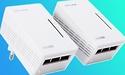 9 600 Mbps powerline kits vergelijkingstest: strijd tegen de storing