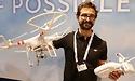 Interview met DJI, fabrikant van de populaire Phantom drones