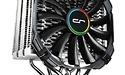 Cryorig H5 CPU-koeler review: looks ok, koeling ook?