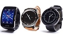 Motorola Moto 360, LG G Watch R, Samsung Gear S review