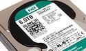 Western Digital Green en Purple 6TB review: opslag anyone?