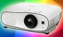 Epson EH-TW6600W draadloze projector review