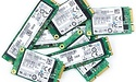 Samsung 850 Evo mSATA en M.2 SSD's review: Evo's nu ook in klein formaat
