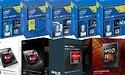 AMD vs. Intel: 57 processors megatest
