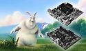 Vier ASRock-moederbordjes met Intel Braswell review: de ideale HTPC-basis?