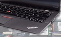 Lenovo ThinkPad X1 Carbon review: strak in het zwart