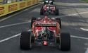 F1 2015: getest met 33 GPU's