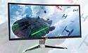 BenQ XR3501 review: ultieme gaming monitor