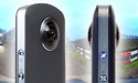 Ricoh Theta S review: compacte 360 graden camera