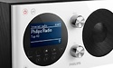 Philips AE8000 DAB+/Internet radio review: oude bekende