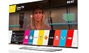 LG 65EF950V review: platte 4K OLED televisie