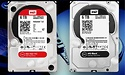 Western Digital Black en Red Pro 6TB review: twee datagiganten