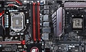 High-end Micro-ATX review: ASUS vs. Gigabyte
