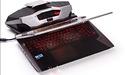 ASUS ROG GX700VO-GC009T preview: watergekoelde laptop