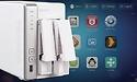 8 2-bay nas-apparaten review: eerste stapjes op de nas-markt
