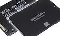 Samsung 750 Evo 120 en 250 GB SSD review: het goedkopere broertje