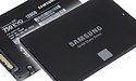 Samsung 750 Evo 120 and 250 GB SSD review: the cheaper brother