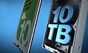 Seagate Enterprise Capacity 10TB review: een nieuw hoogtepunt