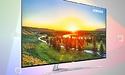 Samsung UE55KS8000 review: platte Ultra HD Premium TV