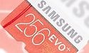 Samsung Evo+ MicroSDXC UHS-I U3 256GB review: doorbraak in capaciteit