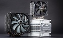 CPU cooler review: 22 new models tested