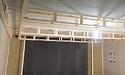 Project thuisbioscoop deel 2: plafond en achterwand