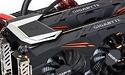 Nvidia GeForce GTX 1080 SLI review met High Bandwidth-bridge: maakt het verschil?