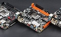 14 Mini-ITX motherboards tested: small but powerful