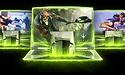 Nvidia introduceert GeForce GTX 1080, 1070 en 1060 voor laptops: desktop prestaties voor onderweg