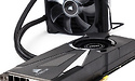 MSI GeForce GTX 1080 Sea Hawk X 8GB review: met Corsair koeler