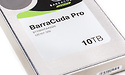 Seagate Barracuda Pro 10TB review: megaschijf voor consumenten