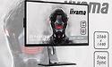 Iiyama G-Master Silver Crow GB2783QSU-B1 review: gamen met een zilveren kraai