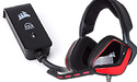 Corsair Void Surround Hybrid review: headset with 3.5mm and USB