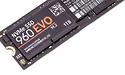Samsung 960 Evo review: overstap naar PCI-Express