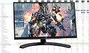 22 Ultra HD monitoren review: time for a new monitor