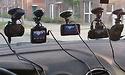 Dashcamtest: blik op de weg