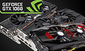 Nvidia GeForce GTX 1060 3GB and 6GB review: 8 models tested