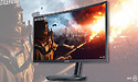 Samsung C24FG70 review: Samsung's gaming monitor comeback