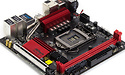 ASRock Fatal1ty Z270 Gaming-ITX/ac review: alleskunner