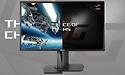 Asus MG248Q & PG248Q gaming monitoren review: snelheid alleen is niet genoeg